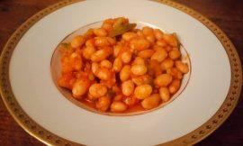Μαγείρεψα Παπούδες Ανδριώτικες, γράφει η Γιάννα.