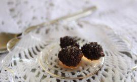 Γλυκό Κουταλιού Κουκουνάρι, γράφει η Γιάννα