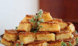 Η σκεπαστή – ξεσκέπαστη γλυκιά τυροπιτούλα της Αγγελικής Βίδου, γράφει η Γιάννα