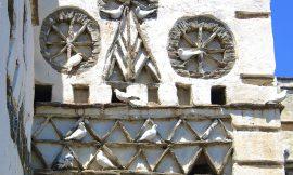 Αρχιτεκτονική και Γαστρονομία μαζί: Πιτσούνια, Περιστέρια και Περιστεριώνες, γράφει η Γιάννα