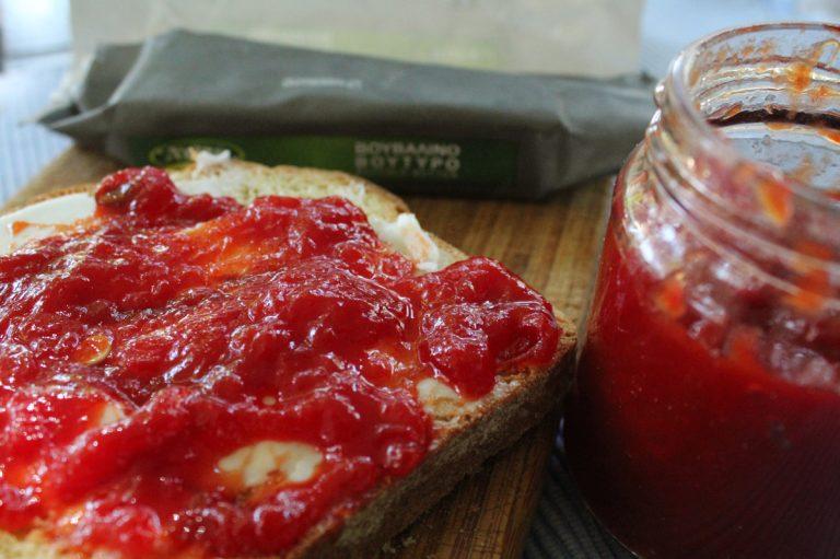 Όταν είναι μάπα το καρπούζι φτιάξε μαρμελάδα. Μια ακόμη βραβευμένη μου συνταγή.