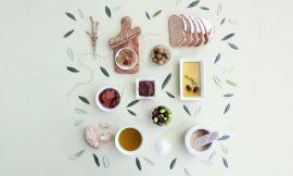 Η αφρόκρεμα των Ελλήνων παραγωγών συμμετέχει στην 3η Gourmet Exhibition.