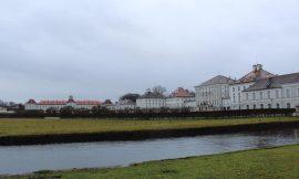 Νίμφενμπουργκ – Με το μάτι στη αυλή του παλατιού [φωτογραφίες]